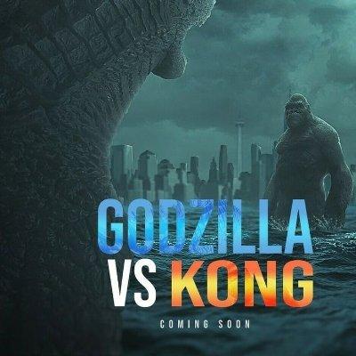 Watch Godzilla vs. Kong 2021 Online Free Full Mov (@GodzillaMov) | Twitter
