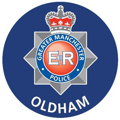 Officers from Town Centre, Chadderton, Failsworth, Saddleworth and Royton Shaw. Call 999 in an emergency or 101 in non-emergency.