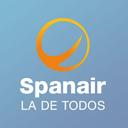 Spanair (@Spanair) Twitter
