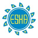 Logo 2  esha reasonably small