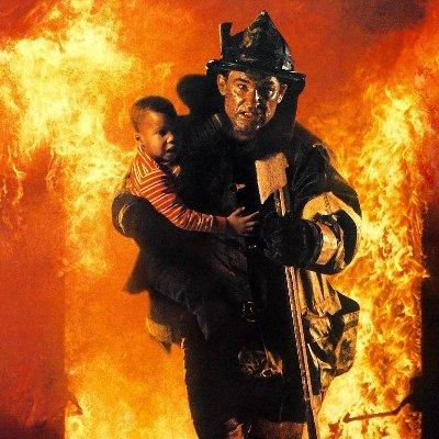 Fireman Freddie