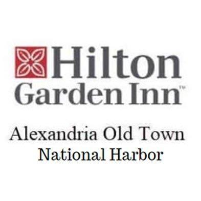 Hilton Garden Inn Alexandria