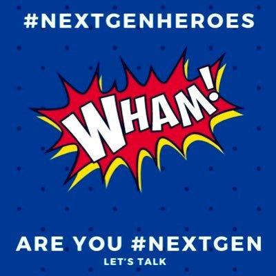 NextGenHeroes
