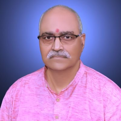 Major Ramesh Upadhyay (Retired)