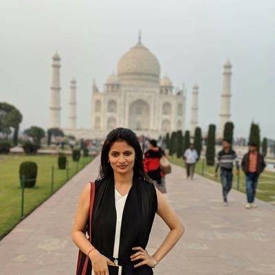 Anamika Patel