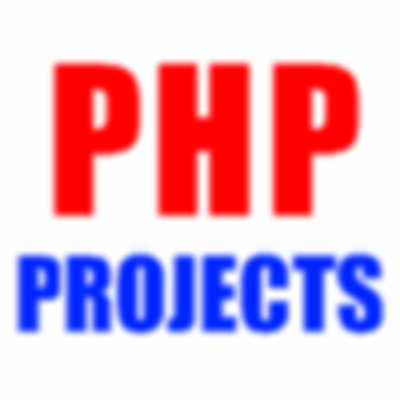 PHP Projects on Twitter:
