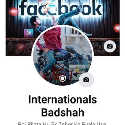 International BADSHAH
