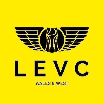 LEVC Wales & West