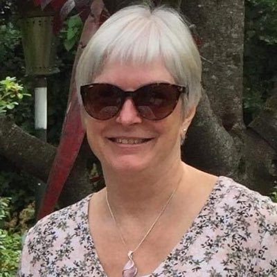 Gill Stephen 🏴 (@gillkairdiff) Twitter profile photo