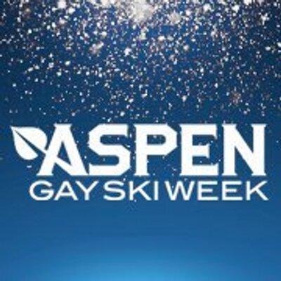 Gay ski week 2009