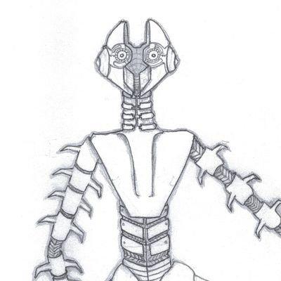 frankytherobot