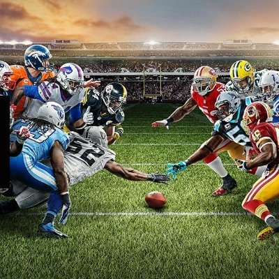 NFL Live Streaming 2020