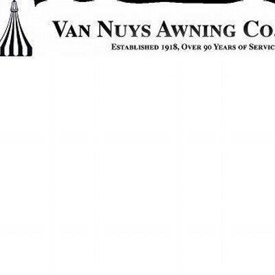 Van Nuys Awnings VanNuysAwnings