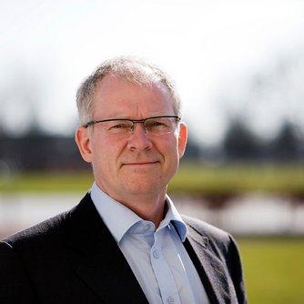 Ejvind Jørgensen