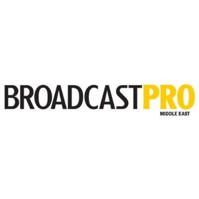 BroadcastPro ME