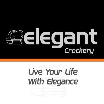Elegant Crockery