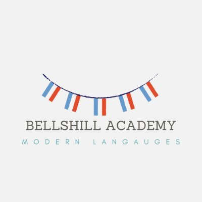 Bellshill Academy Modern Languages (@BellshillLangs) Twitter profile photo