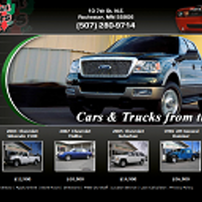 Southpoint motors southpointmotor twitter for Southpoint motors rochester mn