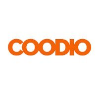Coodio - radio audio voice