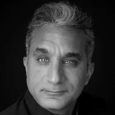 Bassem Youssef ( @Byoussef ) Twitter Profile
