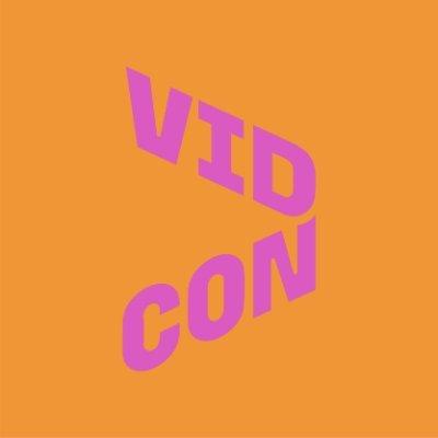 @vidcon twitter profile photo