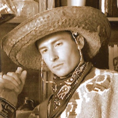 El Cisco Kid | Social Profile