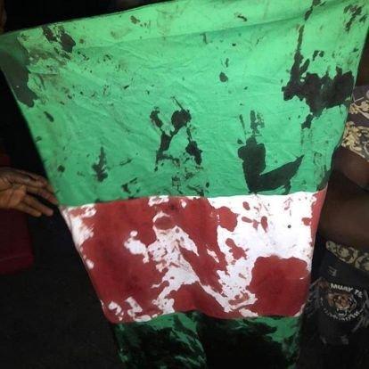 #EndBadGovernanceInNigeria