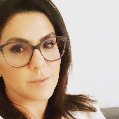 Mariam Claren #FreeNahid