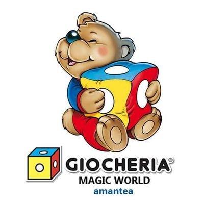 Giocheria Magic World