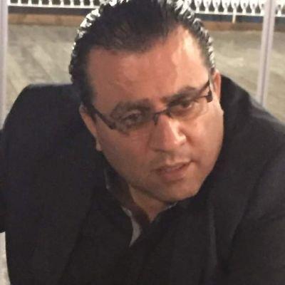 Samer Eldine (@EldineSamer) Twitter profile photo