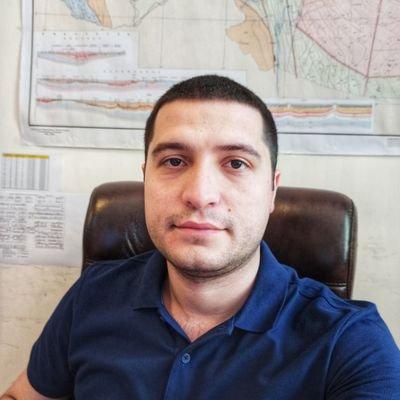 Samir Muzaffarov