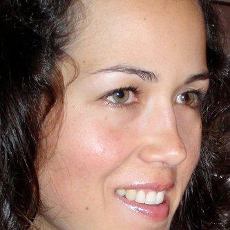 Barbora Galvankova Profile Image