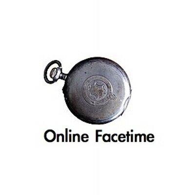 online facetime