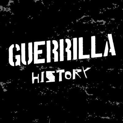 Guerrilla History Pod
