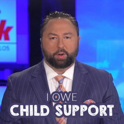 Child Support Reminder