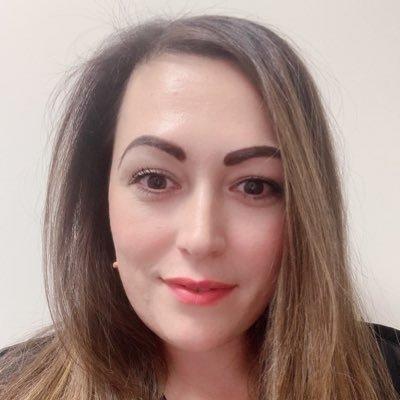 Natalia Spiteri - DFRS BSA (@NataliaSpiteri) Twitter profile photo