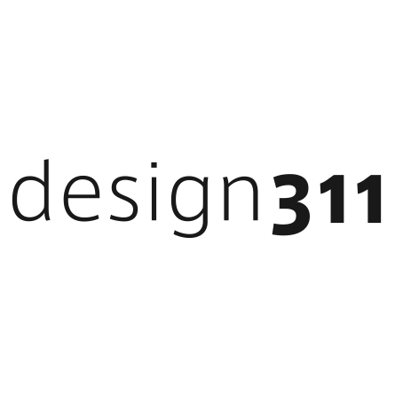 Logo of Design 311