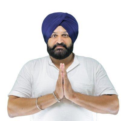 Devinder Singh Bihla