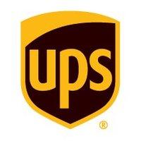 UPS (@UPS )