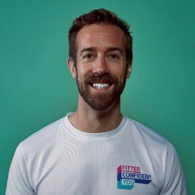 Matt - Online PT around the World (He/Him) (@FitterYouGlobal) Twitter profile photo