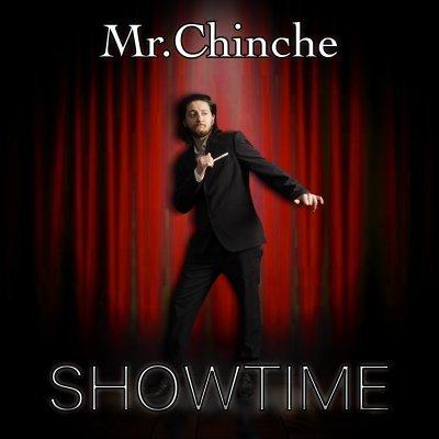Mr.ChinChe