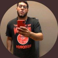 Adrian Garza (@ogadrian25) Twitter profile photo