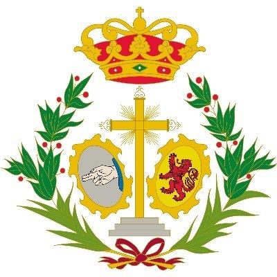 Stmo Cristo De La Victoria Scvictoria Leon Twitter