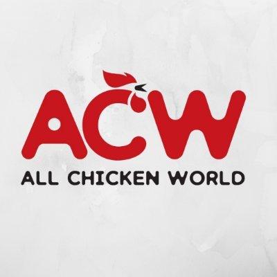 All Chicken World Malaysia