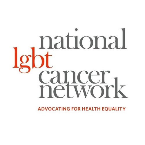 Image result for lgbt cancer network