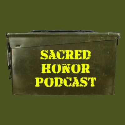Sacred Honor Podcast