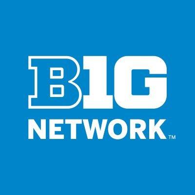 Big Ten Network (@BigTenNetwork) Twitter profile photo