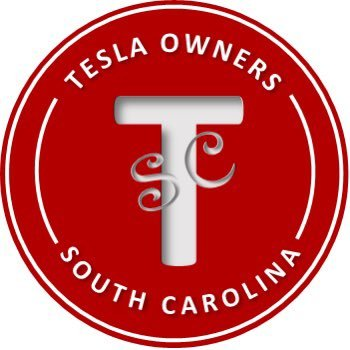 @Tesla enthusiasts in South Carolina. We encourage the adoption of all things Tesla. Connoisseurs of red satin short shorts.