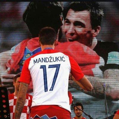 Mario Mandžukić MM17