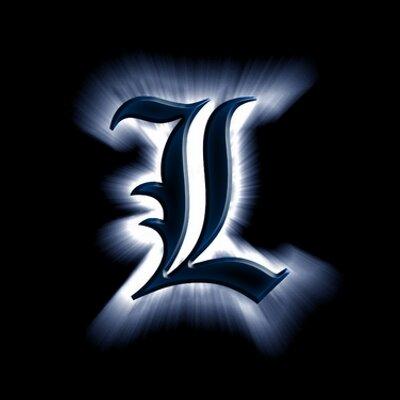 death note l logo - photo #16